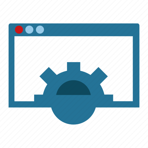 development, document, format, page, seo, web, website icon