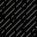 code, coding, computer, html, programming, script, web icon