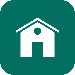 apartment, home, house, property icon