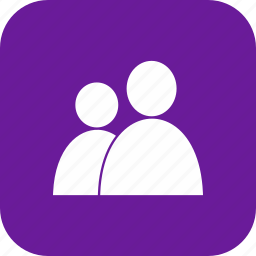 avatar, profile, team, users icon