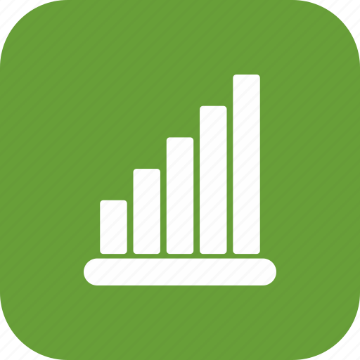 analysis, graph, signals, statistics icon