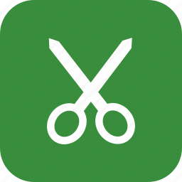 barber, cut, cutting, edit, tool icon