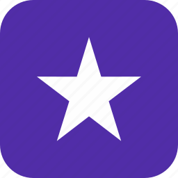 favourite, like, medal, prize, star icon