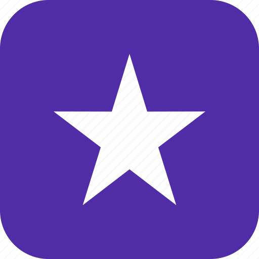 favourite, like, prize, star icon