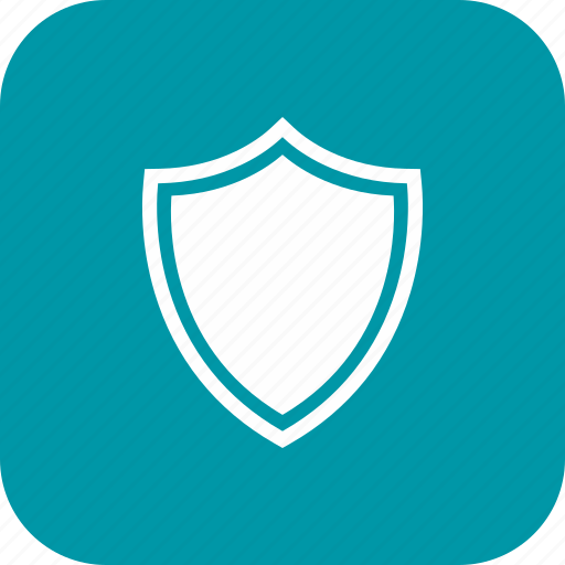 protection, safe, shield icon
