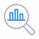 chart, graph, marketing, search, seo