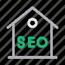 building, home, house, marketing, seo