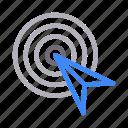 click, cursor, focus, online, target