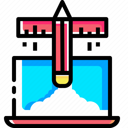 boostup, campaign, laptop, launch, launchpad, platform, startup icon
