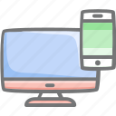 adaptive, responsive, device, smartphone