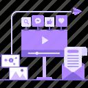 advertisement, advertising, marketing, seo, video, email, photo