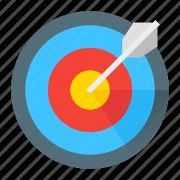 aim, arrow, arrows, targeting icon