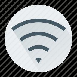 sign, signal, wifi, wireless icon
