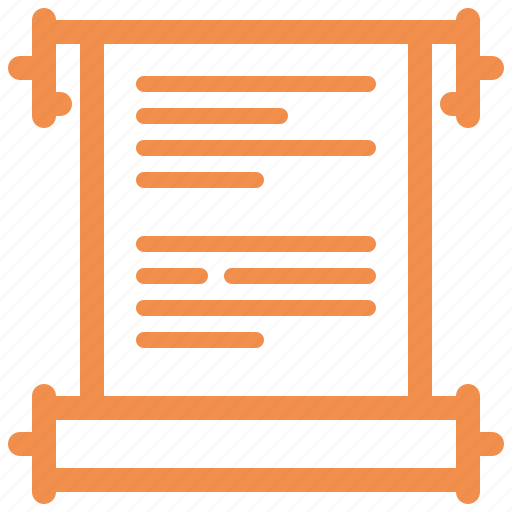scenarios, story, usability icon