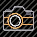 camera, capture, dslr, image, photo icon