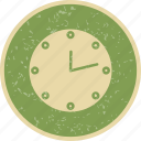 alarm, clock, history, time, timepiece icon