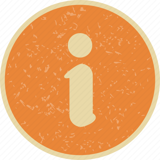faq, help, information icon