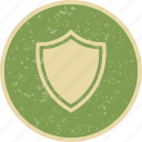 protect, protection, shield icon