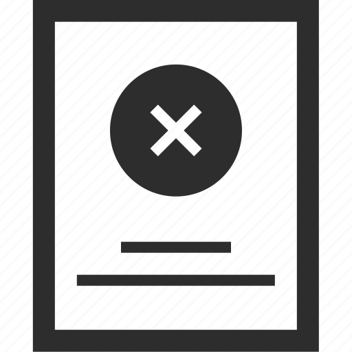 access, denied, no, stop, web, wireframes icon