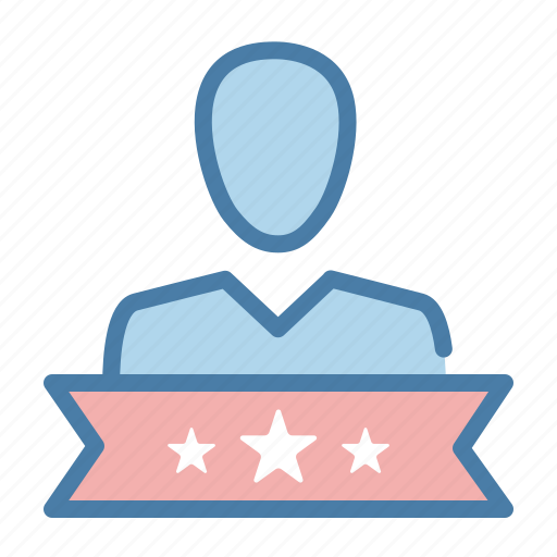 businessman, client, customer, man, pro member, profile, vip user icon