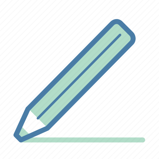 blogging, compose, copywriting, edit, pen, pencil, write icon