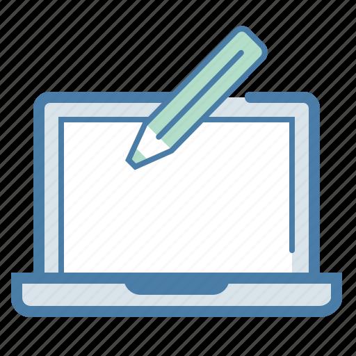 art, brand creation, custom design, draw, graphic, interface, pencil icon
