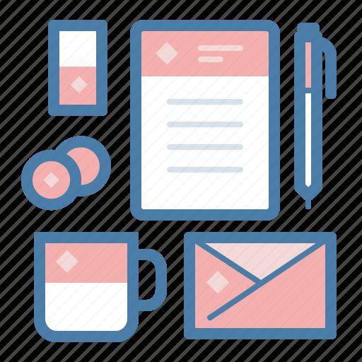 brand, branding, business card, creation, design icon