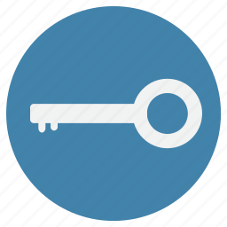 get, key, password, privacy, safety, security, unlock icon