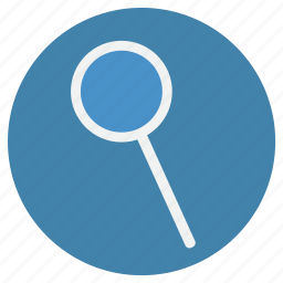 browser, find, magnifier, search, seo, sherlock, web icon