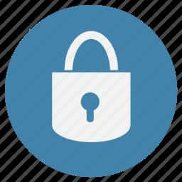 key, lock, locker, secure, unlock icon