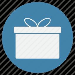 christmas, free, gift, present, santa, xmas icon