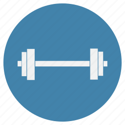 barbell, bench, fitness, gym, sports, training, weight icon
