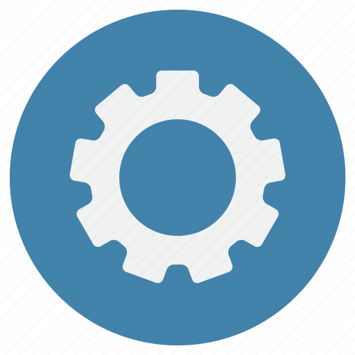 engine, gear, option, options, settings, tool, tools icon