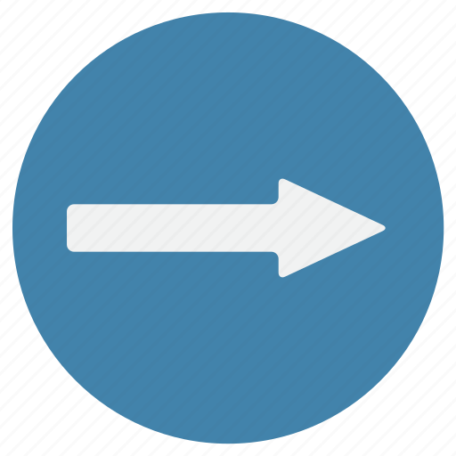 arrow, direction, left, move, way icon