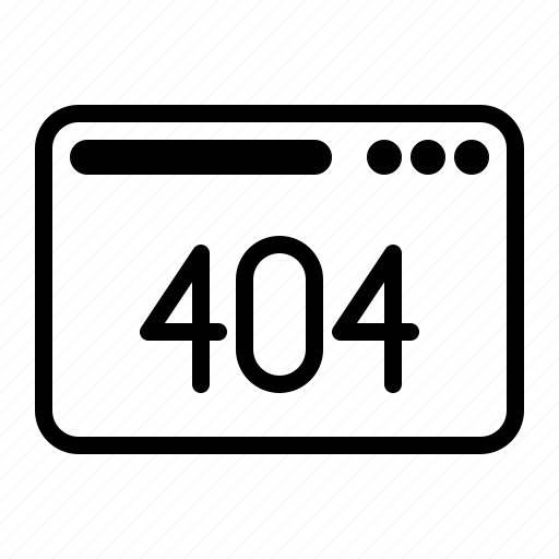 dekstop, notfound, seo, website icon