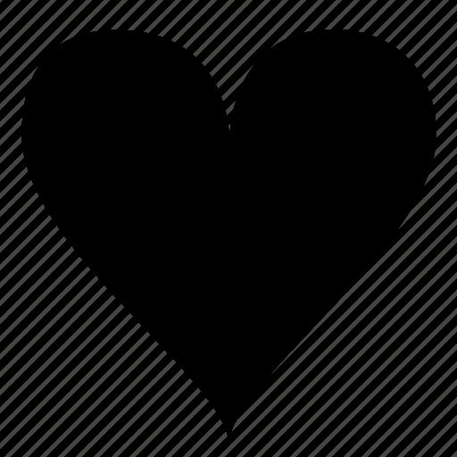 favorite, heart, like, love, ui, valentine, web icon
