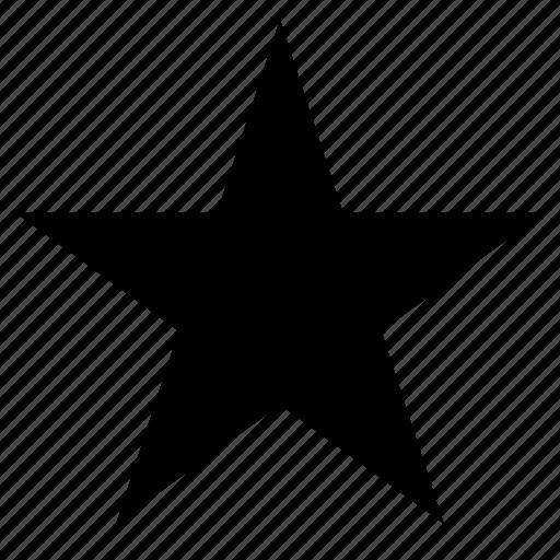 application, award, favorite, mark, rating, star, web icon