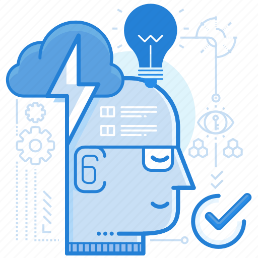Brainstorming, creative, ideas icon - Download on Iconfinder