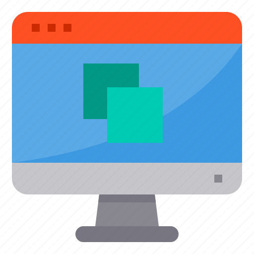 browser, computing, interface, internet, share, ui icon