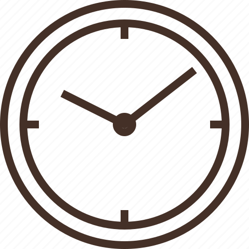 clock, notification, recent, time icon