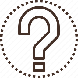 faq, information, mark, more, question icon