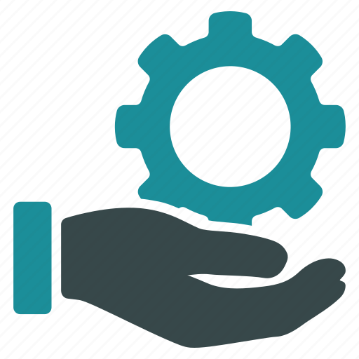 gear, repair, service, settings, support, tools, work icon