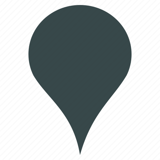 flag, gps, location, map marker, navigation, pin, pointer icon