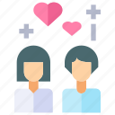 couple, love, pre wedding, relationship, wedding icon