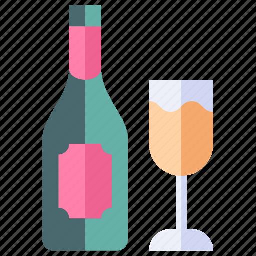 champagne, couple, love, pre wedding, wedding icon