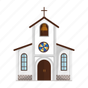 building, church, house, religion, rite, wedding icon