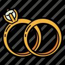 wedding, diamond, ring, jewel, jewelery, fashion, rings