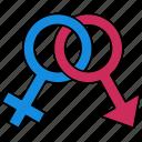 genders, wedding, marriage, couple