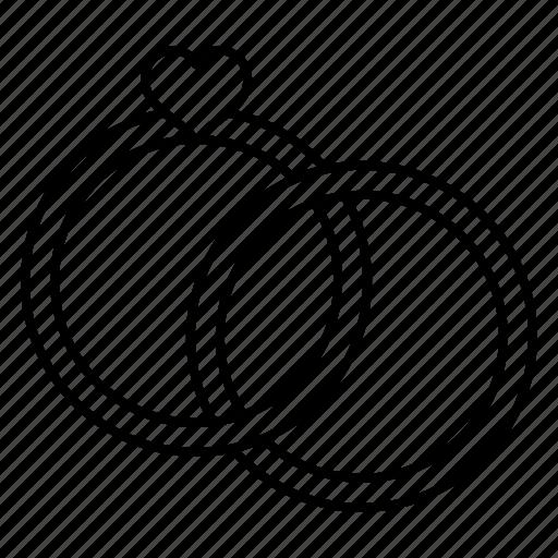 Картинки нарисованных обручальных колец