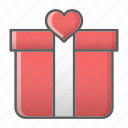 anniversary, birthday, box, gift, giftbox, gifts, present icon